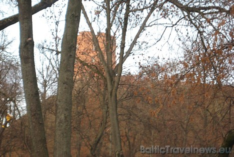 Ģedimina valdīšanas laikā par Lietuvas galvaspilsētu kļuva Viļņa (1323)