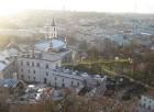 Skats uz Viļņas vecpilsētu 18