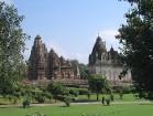 Indija ir zeme, kas reizē nogurdina un aizrauj ar savām nebeidzamajām kultūras vērtībām, tā ir cita pasaule 17