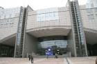 Travelnews.lv sadarbībā ar Eiropas Parlamenta ETP-ED grupu iepazinās ar Eiropas Parlamentu, kas atrodas Briselē 1