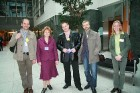 Latvijas mediji satiek parlamentā arī Latvijas pārstāvjus 14