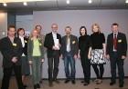 N.l.:A.Mackevičs (BalticTravelnews.com),R.Voine(Eiropas Parlaments),K.Gitendorfa(ALTA),Z.Bekmanis (Latvijas Avīze),A.Kušķis (Eiropas Parlaments),K.Roz 19