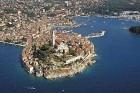 Iespējams, ka to apmeklēs pat 15 000 jauniešu, kas trauksies uz Horvātiju, lai uz dažām dienām pārvērstu Rovinjas pilsētiņu par ballīšu meku 9