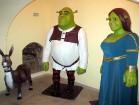 Bērnu iemīļotie personāži - Šreks un Fiona 6