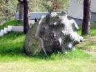 Kopumā parkā ir vairāk kā 60 granīta skulptūras 3