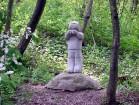 Skumīgais puisītis mežā 5