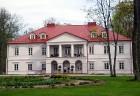 Bistrampolio muiža atrodas Lietuvā, Paņevežas rajonā, Kuičiu ciematā (14km no Paņevežas un 70km no Kauņas) 1