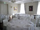 Muižas telpas tiek izmantotas dažādiem svinīgiem pasākumiem, semināriem un konferencēm 3