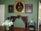Klasiskā stila muiža ir celta 1855.gadā 4
