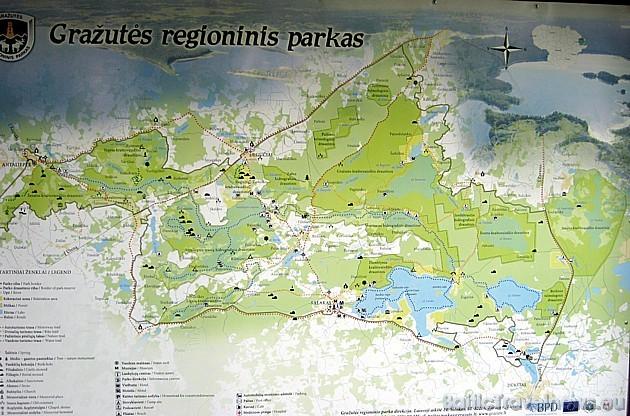 Gražutes (Gražutės) reģionais parks
