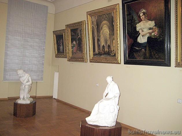 H. Frenkeļa villa – vēsturisks kultūras centrs, kurā iepazīstina ar daudzslāņainu Lietuvas un Eiropas kultūras mantojumu, norisinās pasākumi, izstādes