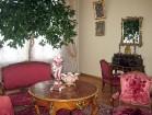 Muzejā izveidota stilizēta muižas dzīvojamā telpa 9