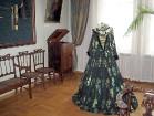 Muzejā kopš 2003.gada iekārtota Provinces muižas un pilsētas interjera ekspozīcija 8