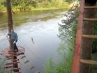 Trase atrodas Nemūnas upes krastā 12