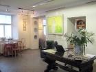 Pirmās Igaunijas republikas laikā šeit bija visā Hāpsalu un vēl tālāk slavenā Valdmaņa kafejnīca 2