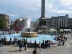 Katru gadu 3,75 miljoni Londonas viesi dodas uz London Eye. Tas ir populārāks par tādām vietām kā Stonhendža, Gīzas piramīdas un Tadžmahals Foto: pic 7