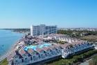 Piecu zvaigžņu viesnīca Salamis Bay Conti atrodas Ziemeļkiprā  Foto: Salamis Bay Conti Hotel 1