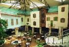 Viesnīcā pieejami vairāki restorāni Foto: Salamis Bay Conti Hotel 3