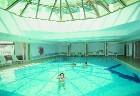 Viesnīcas Salamis Bay Conti iekšējais peldbaseins  Foto: Salamis Bay Conti Hotel 6