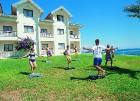 Viesnīcā Salamis Bay Conti pieejamas plašas aktīvās atpūtas iespējas Foto: Salamis Bay Conti Hotel 8