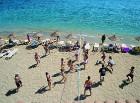 Viesnīcā Salamis Bay Conti pieejamas plašas aktīvās atpūtas iespējas Foto: Salamis Bay Conti Hotel 9