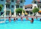 Netālu no viesnīcas atrodas Famagustas kūrorts, kas noteikti vērts apmeklējuma  Foto: Salamis Bay Conti Hotel 12