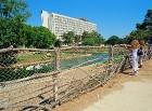 Skats uz viesnīcu Salamis Bay Conti Foto: Salamis Bay Conti Hotel 13