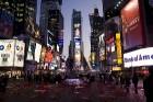 Žilbinošā metropole Ņujorka ir viena no tūristu iecienītākajām pilsētām visā pasaulē Foto: www.nycgo.com/Jen Davis 1