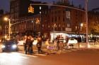 Ziemā, kad tumsa iestājas agri, Ņujorkas viesus un iedzīvotājus priecē veikalu košie skatlogi  Foto: www.nycgo.com/Ben Dwork 5