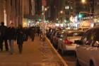 Pastaiga pa Ņujorkas dzīvajām ielām ir daudzu ceļotāju sapnis Foto: www.nycgo.com/Ben Dwork 11