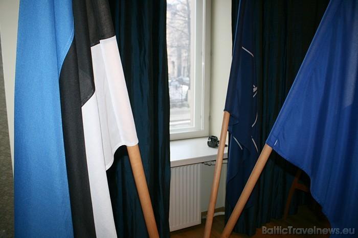 Vairāk informācijas par tūrisma iespējām Igaunijā iespējams atrast interneta vietnē www.visitestonia.com/lv