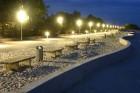 Vasarā iecienītākais galamērķis ir Igaunijas vasaras galvaspilsēta Pērnava Foto: Visit Estonia/Indrek Alija 6