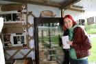 Lai piedalītos Dižajā Baltijas apceļošanas projektā ir nepieciešams nofotogrāfēties pie Siernieku nama lielā siera skapja 23