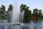 Lietuvā Veisieju ciema iedzīvotāji ir radījuši neparastu veidu, kas piesastīt cilvēku interesi ciemam 1