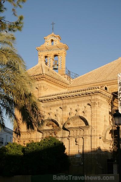 Klosteris Monasterio de la Encarnación www.turismosuna.es