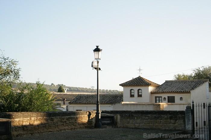 Rītausma Osunas vespilsētā (Andalūzija, Spānija) www.turismosuna.es 69178