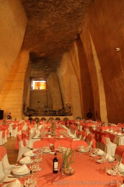 Atpūtas komplekss Las Canteras www.turismosuna.es