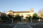 Rītausma Osunas vespilsētā (Andalūzija, Spānija) www.turismosuna.es 27