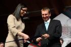 Tūrisma izstādes «Balttour 2012» fotohronika - Atklāšanas ceremonija. Foto: Juris Ķilkuts (www.Fotoatalje.lv) 27