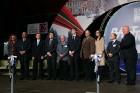 Tūrisma izstādes «Balttour 2012» fotohronika - Atklāšanas ceremonija. Foto: Juris Ķilkuts (www.Fotoatalje.lv) 35