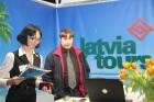 Tūrisma izstādes «Balttour 2012» fotohronika - ceļotāju paradīze un neaizmirsti vinnēt līdz 22.02 īstus 300 eiro savam ceļojumam - www.travelcard.lv 96