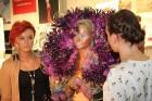 Skaistumkopšanas izstādes «Baltic Beauty 2012» konkursi  - «Body art 2012» un asociatīvā tēla konkurss. Foto sponsors: www.startours.lv 4