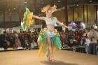 Skaistumkopšanas izstādes «Baltic Beauty 2012» konkursi  - «Body art 2012» un asociatīvā tēla konkurss. Foto sponsors: www.startours.lv 5