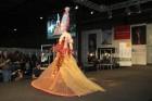 Skaistumkopšanas izstādes «Baltic Beauty 2012» konkursi  - «Body art 2012» un asociatīvā tēla konkurss. Foto sponsors: www.startours.lv 18