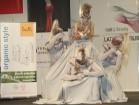 Skaistumkopšanas izstādes «Baltic Beauty 2012» konkursi  - «Body art 2012» un asociatīvā tēla konkurss. Foto sponsors: www.startours.lv 21