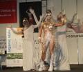 Skaistumkopšanas izstādes «Baltic Beauty 2012» konkursi  - «Body art 2012» un asociatīvā tēla konkurss. Foto sponsors: www.startours.lv 22
