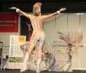 Skaistumkopšanas izstādes «Baltic Beauty 2012» konkursi  - «Body art 2012» un asociatīvā tēla konkurss. Foto sponsors: www.startours.lv 23