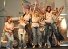 Skaistumkopšanas izstādes «Baltic Beauty 2012» konkursi  - «Body art 2012» un asociatīvā tēla konkurss. Foto sponsors: www.startours.lv 25