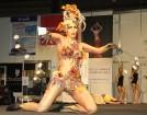 Skaistumkopšanas izstādes «Baltic Beauty 2012» konkursi  - «Body art 2012» un asociatīvā tēla konkurss. Foto sponsors: www.startours.lv 30