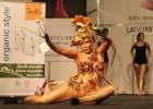 Skaistumkopšanas izstādes «Baltic Beauty 2012» konkursi  - «Body art 2012» un asociatīvā tēla konkurss. Foto sponsors: www.startours.lv 32